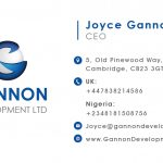 Triple Layers, Business card Sample Designs